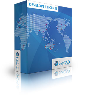 SysCAD Developer License