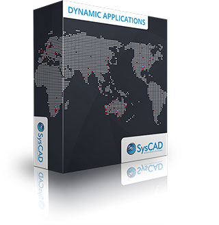 SysCAD Dynamic Applications
