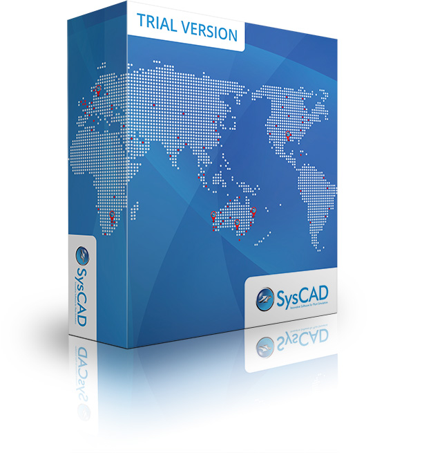 SysCAD Software Trial
