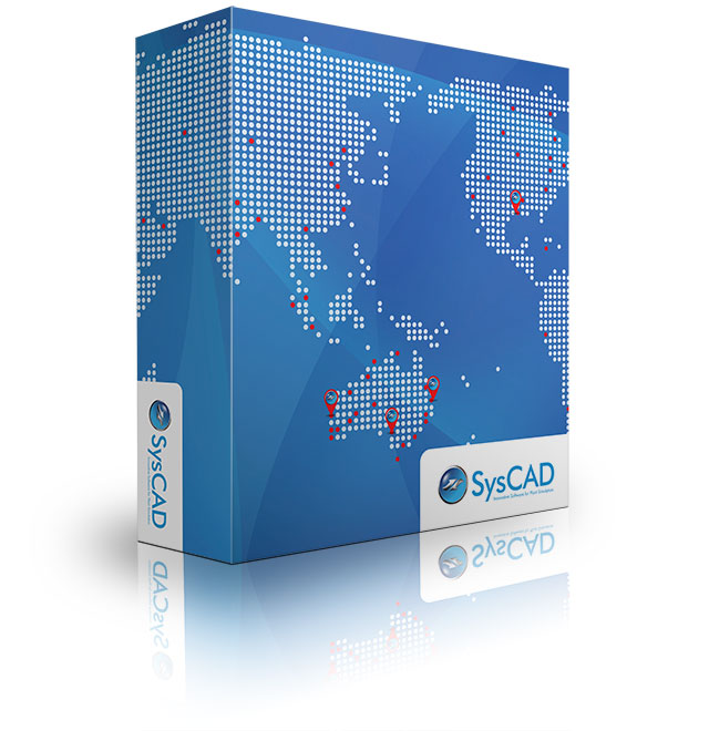 SysCAD Software