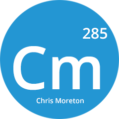 Chris Moreton