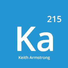 Keith Armstrong