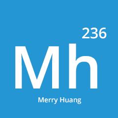 Merry Huang