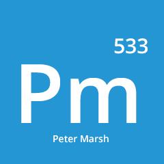 Peter Marsh