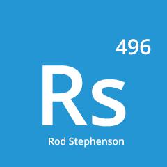 Rod Stephenson