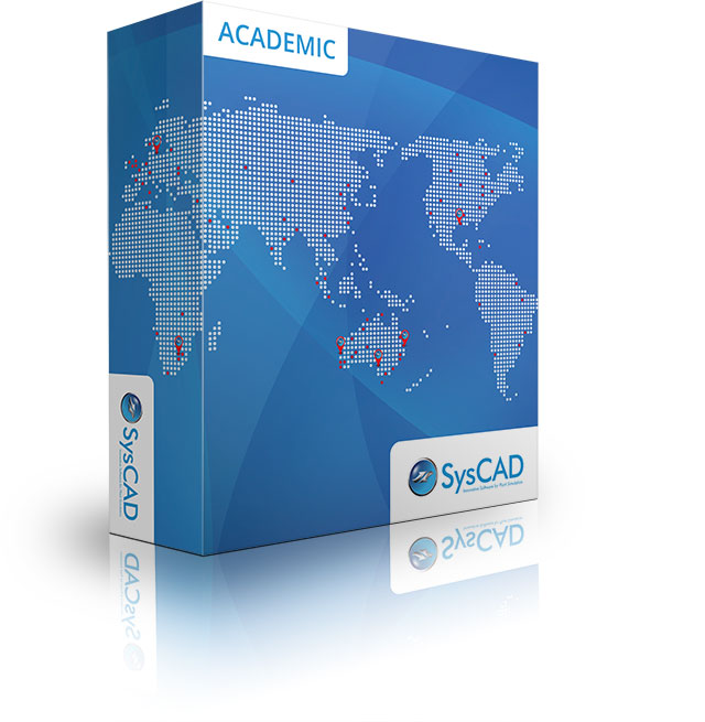 SysCAD Academic Version