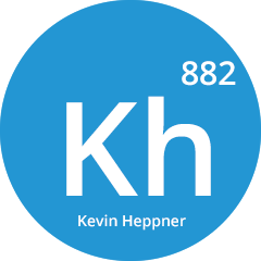 Kevin Heppner