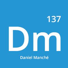 Daniel Manche
